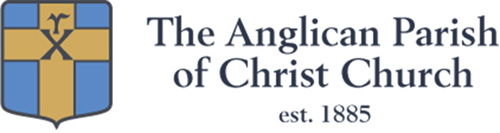 Christ Church Anglican – Fort Macleod Logo
