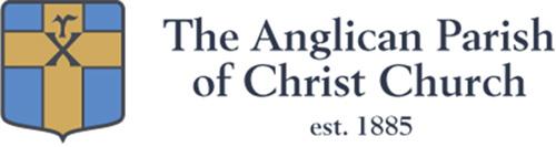 Christ Church Anglican – Fort Macleod Logo